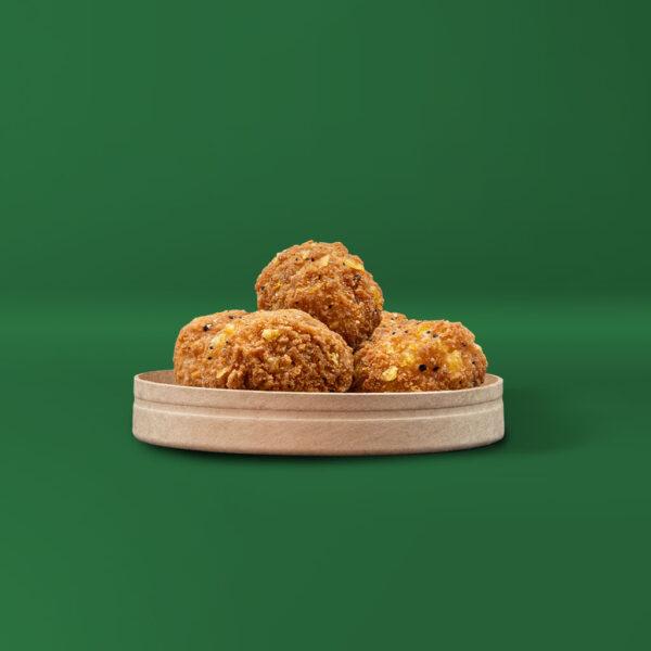 3 Stk. Chicken Bites
