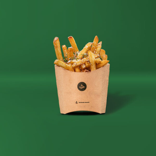 Shack Fries