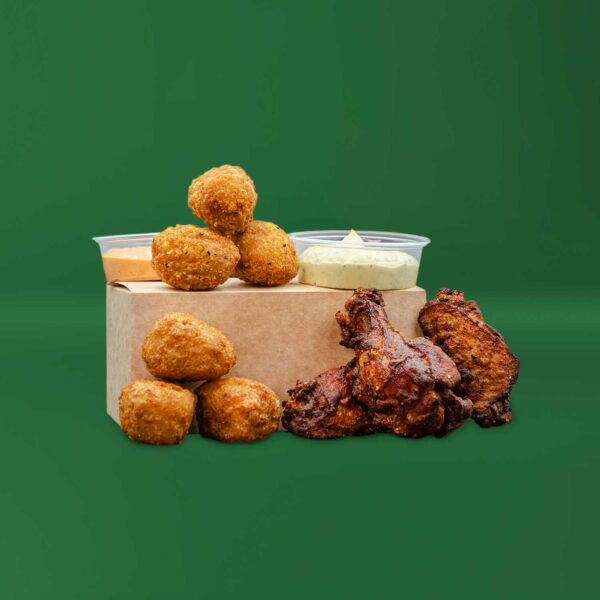 Shack Snack Box